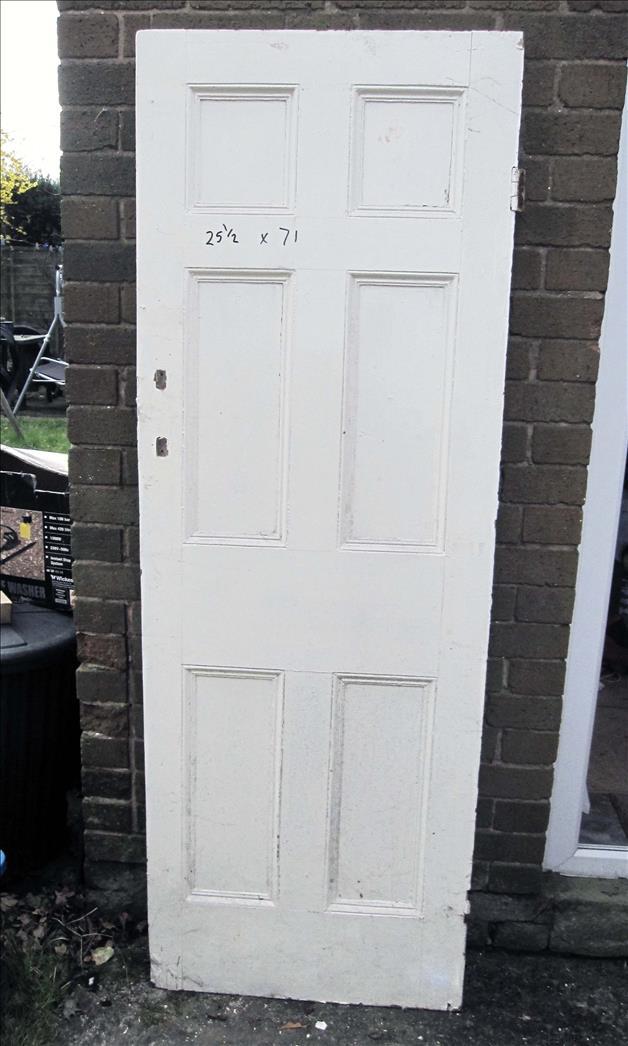 Tudor Reclamation and antiques Shrewsbury - Georgian Doors
