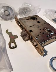Yale 8700 Series Mortise Lock Set